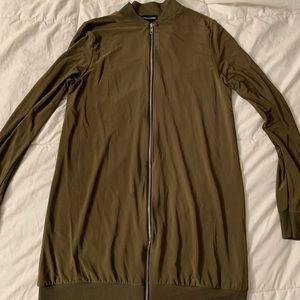 Pretty Little Thing oversize jacket - 6